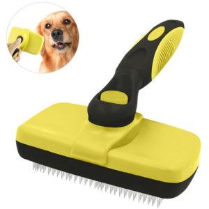 complemento para el baño de perros