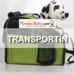 transportin de mascota